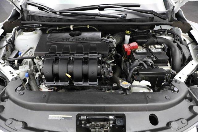 2018 Nissan Sentra for sale 124699 6