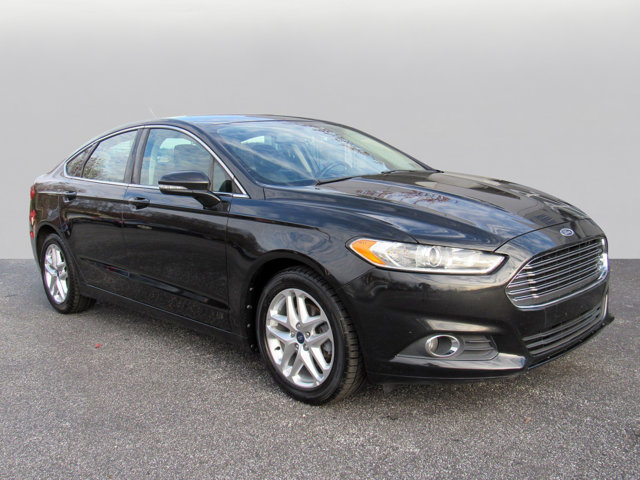Used 2013 Ford Fusion in , PA