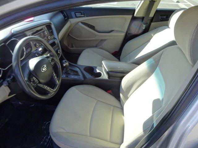 Used 2013 Kia Optima 4dr Sdn LX