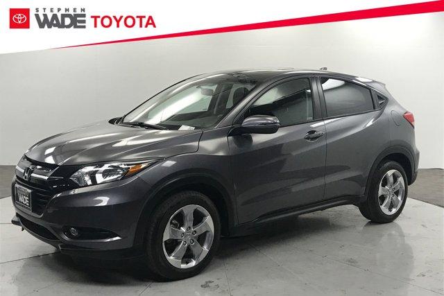 Used 2017 Honda HR-V EX