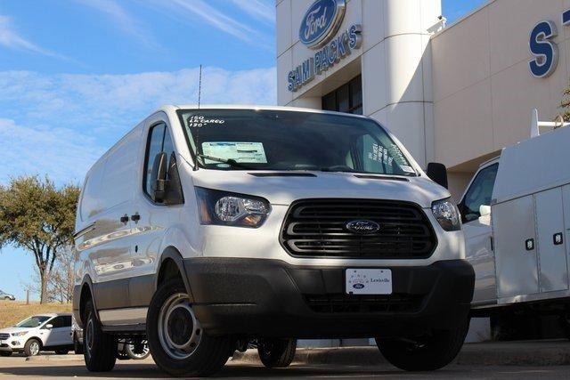 nuevo 2017 Ford Transit Van Base