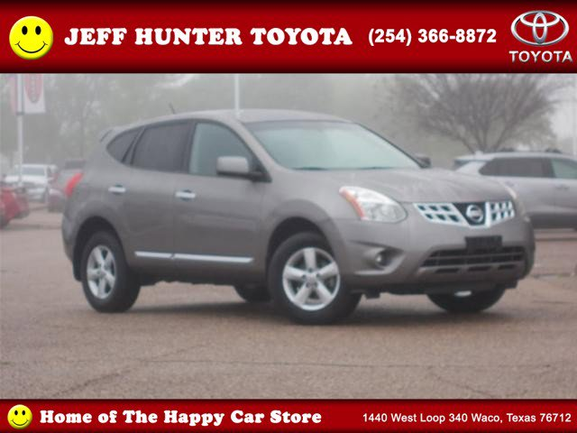 Used 2013 Nissan Rogue in Waco, TX