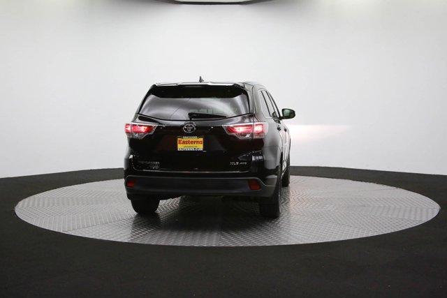 2016 Toyota Highlander for sale 124041 34