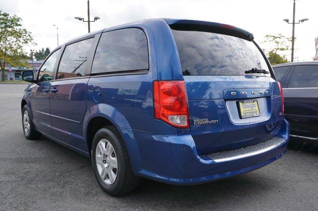 Used 2011 Dodge Grand Caravan 4dr Wgn Express