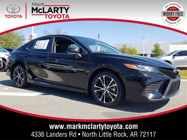 New 2020 Toyota Camry in , AR
