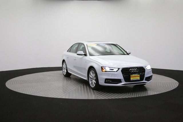 2016 Audi A4 for sale 124472 45