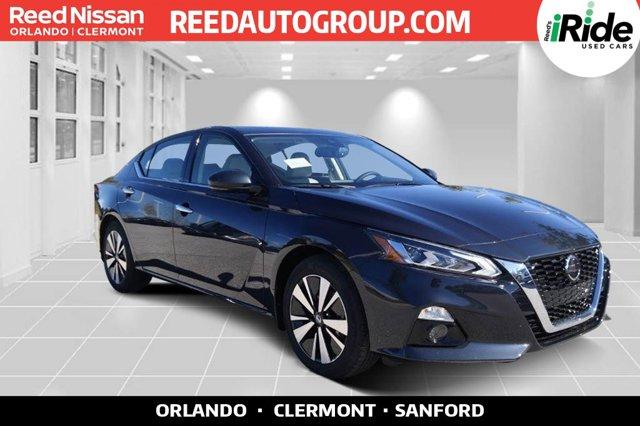 New 2019 Nissan Altima in Orlando, FL