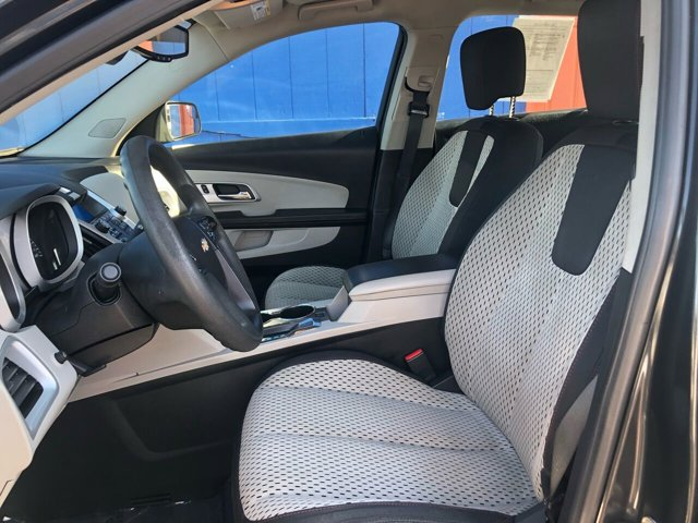 Used 2014 Chevrolet Equinox AWD 4dr LS