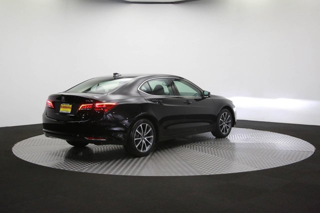 2017 Acura TLX for sale 125292 36
