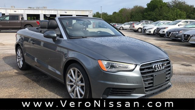 Used 2015 Audi A3 in Vero Beach, FL