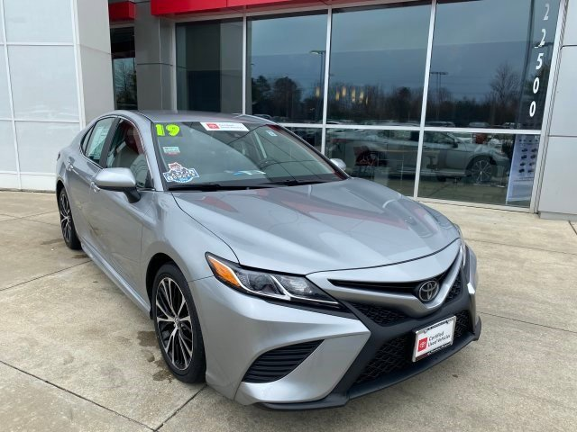 Used 2019 Toyota Camry in Lexington Park, MD