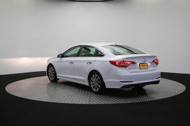 2017 Hyundai Sonata for sale 124124 60