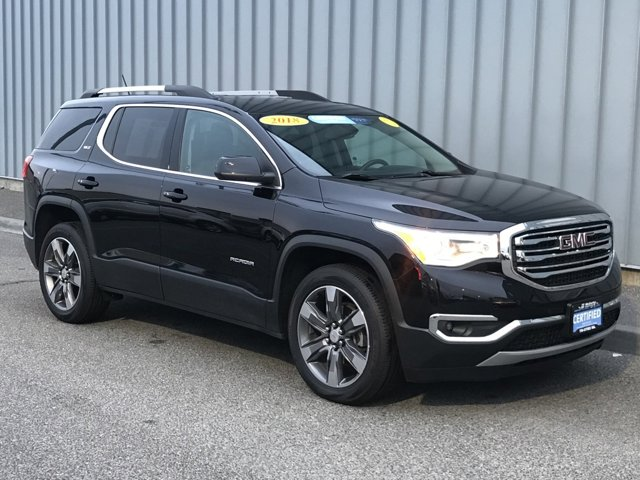 Used 2018 GMC Acadia in Pasco, WA