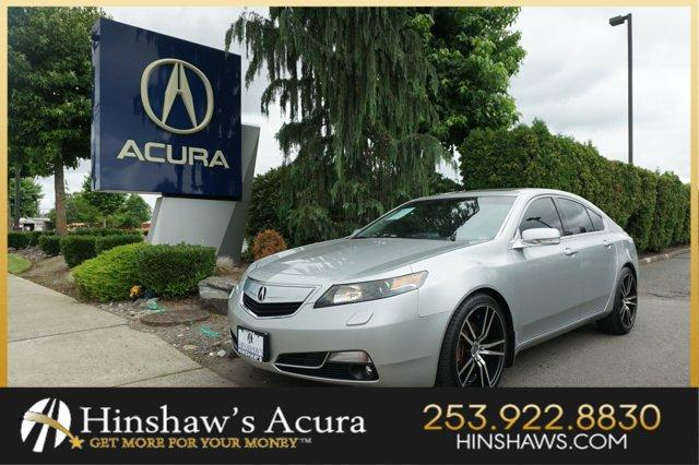 Used 2012 Acura TL in , AL