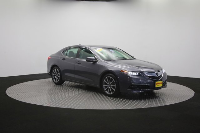 2017 Acura TLX for sale 121021 44