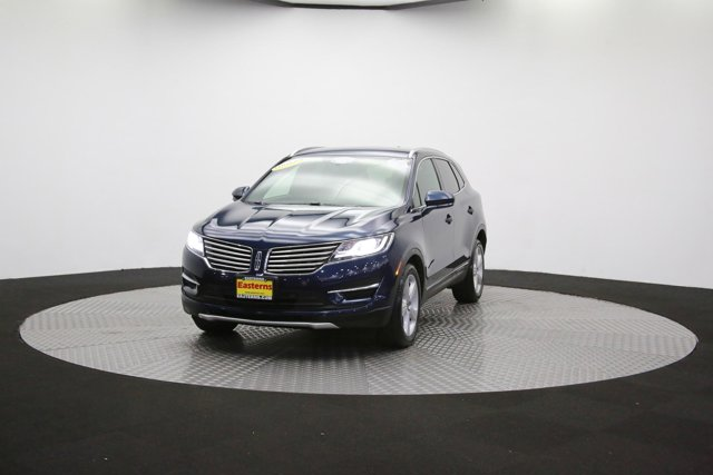 2017 Lincoln MKC for sale 124501 49