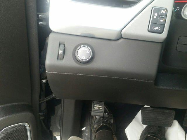 2019 Chevrolet Tahoe LT photo