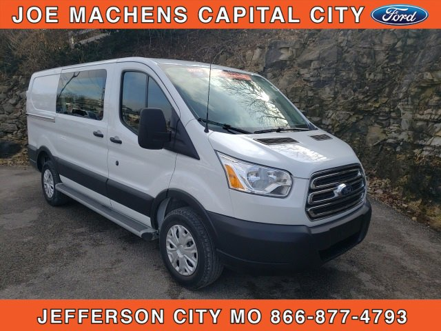 Used 2019 Ford Transit Van in , MO
