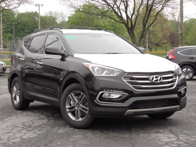 New 2017 Hyundai Santa Fe Sport in , PA