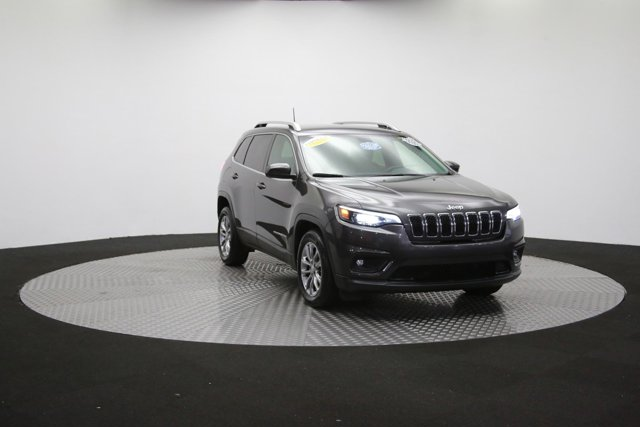2019 Jeep Cherokee for sale 124313 45