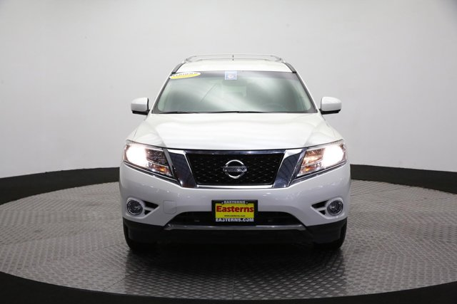 2016 Nissan Pathfinder for sale 122210 1