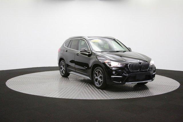 2016 BMW X1 for sale 122883 48