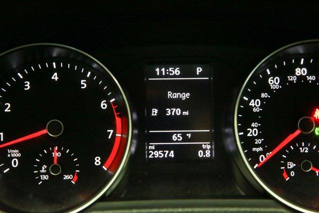 2016 Volkswagen Passat for sale 123588 15