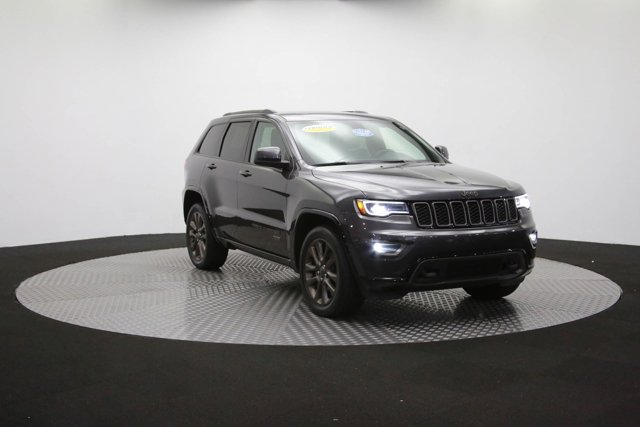 2016 Jeep Grand Cherokee for sale 124163 45
