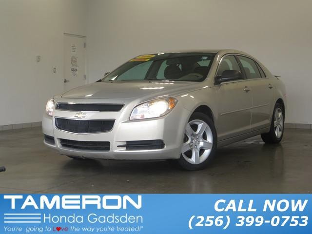 Used 2010 Chevrolet Malibu in Birmingham, AL