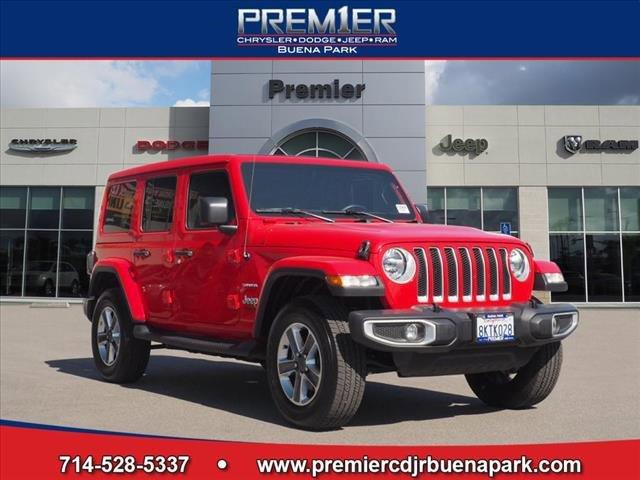 Used 2019 Jeep Wrangler in , LA