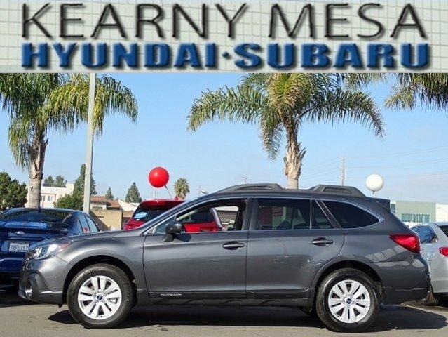 Used 2019 Subaru Outback in El Cajon, CA