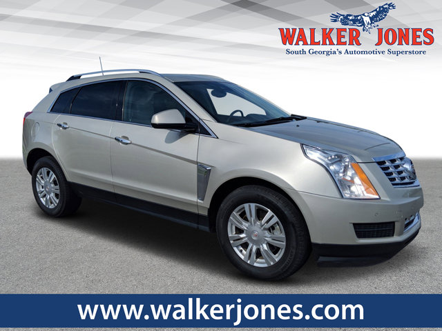 Used 2015 Cadillac SRX in Waycross, GA