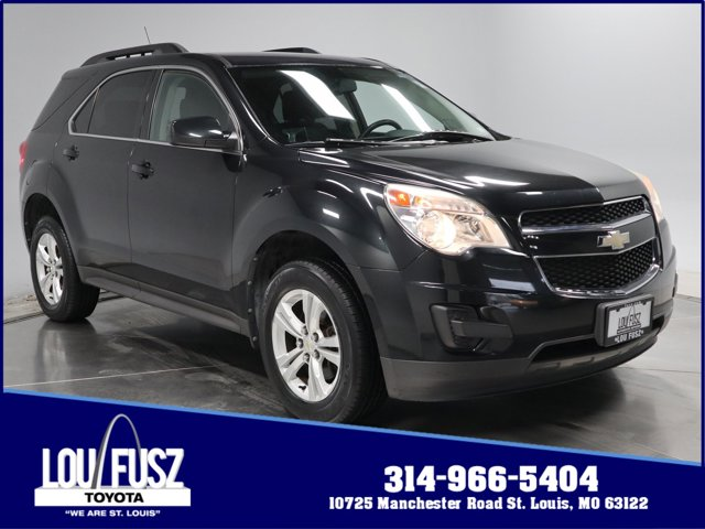Used 2010 Chevrolet Equinox in St. Louis, MO