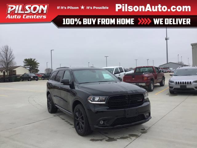 Used 2017 Dodge Durango in Mattoon, IL