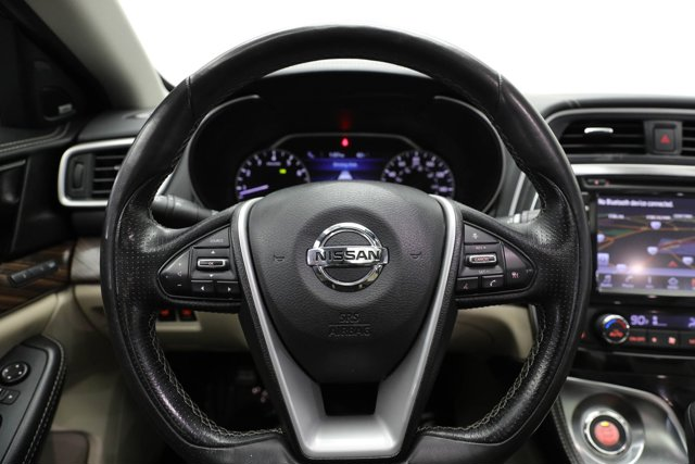 2017 Nissan Maxima for sale 124655 9
