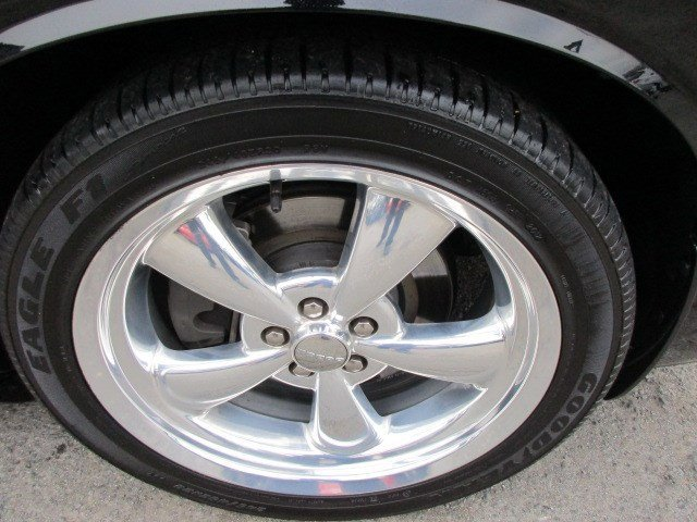 Photo 7 of this used 2012 Dodge Challenger vehicle for sale in San Rafael, CA 94901