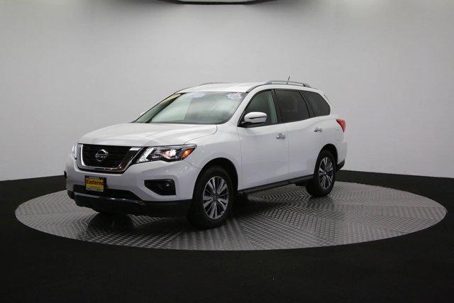 2018 Nissan Pathfinder for sale 125286 50