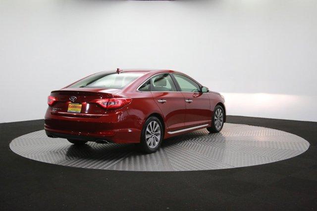 2016 Hyundai Sonata for sale 123718 36