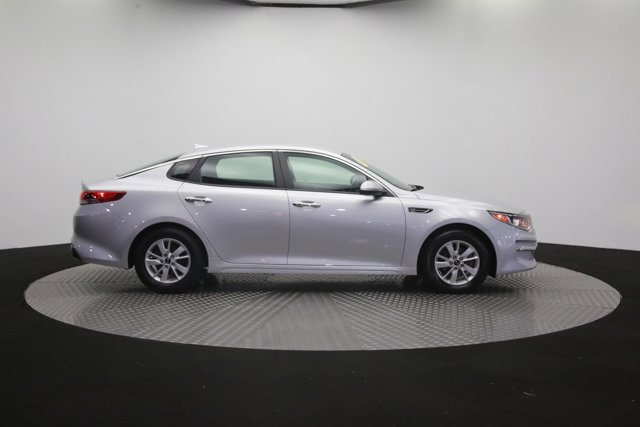 2016 Kia Optima for sale 121747 40
