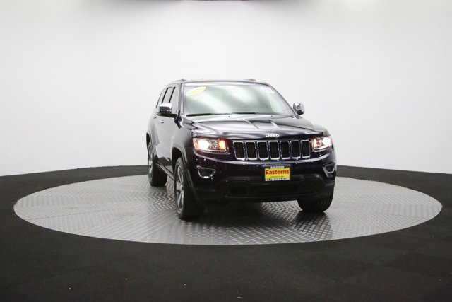 2016 Jeep Grand Cherokee for sale 124312 48