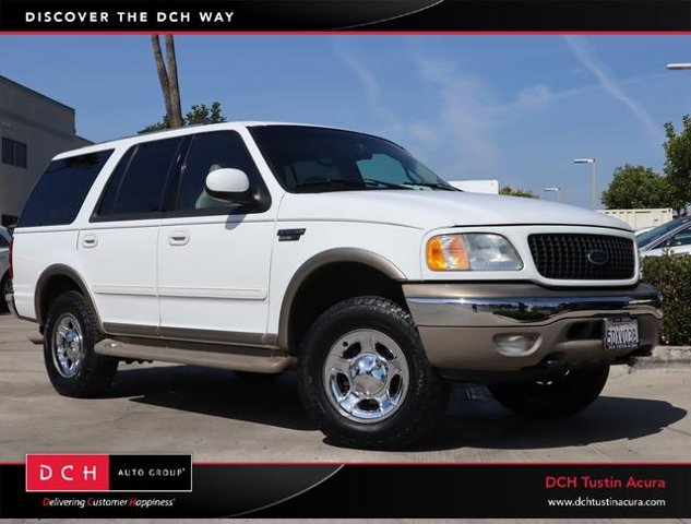 Used 2002 FORD EXPEDITION in , CA