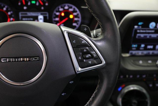 2017 Chevrolet Camaro for sale 125401 14