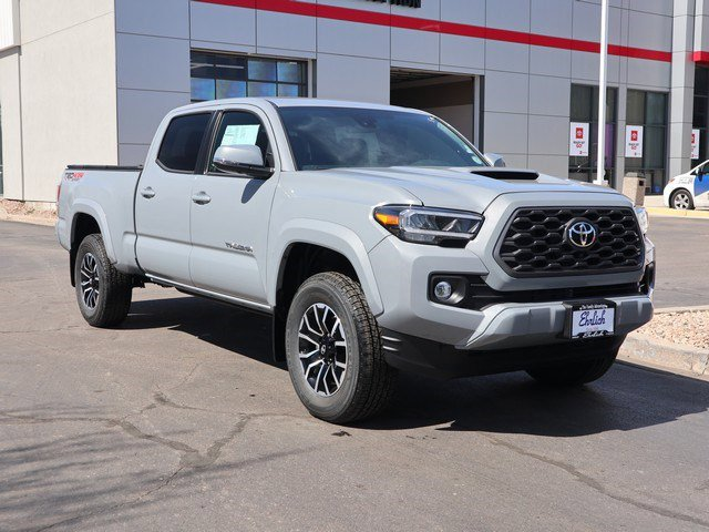 New 2020 Toyota Tacoma in Greeley, CO