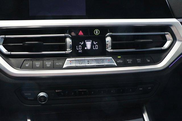 Used 2020 BMW 3 Series 330i Sedan North America