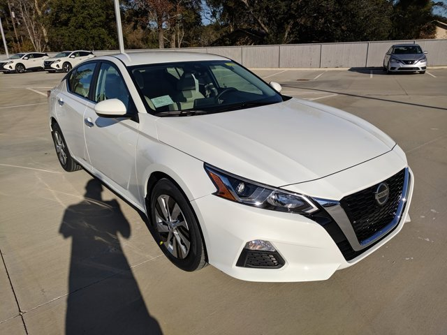 New 2020 Nissan Altima in Denham Springs , LA