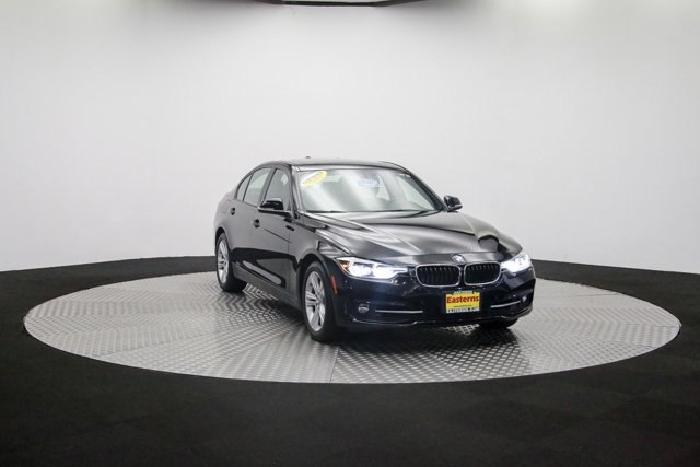 2016 BMW 3 Series for sale 121986 47