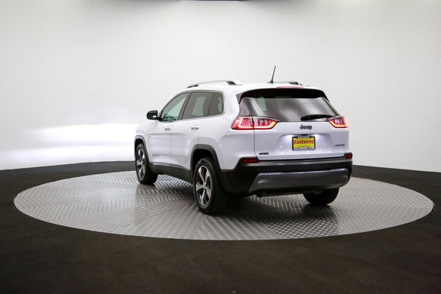 2019 Jeep Cherokee for sale 124134 58