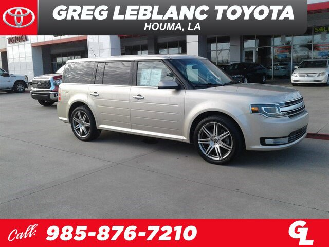 Used 2018 Ford Flex in Houma, LA