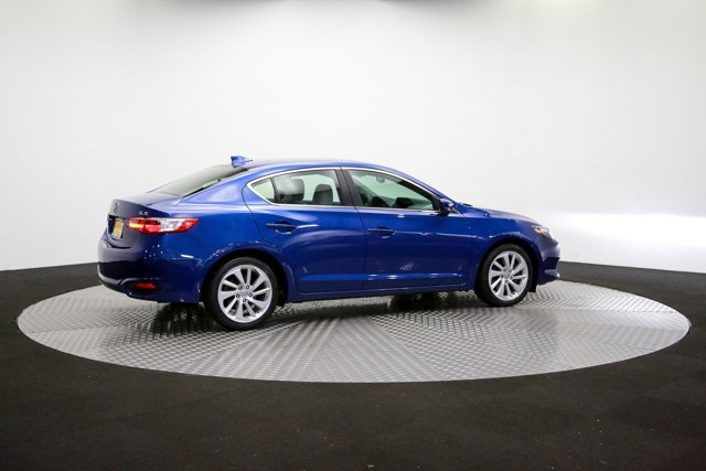 2017 Acura ILX for sale 122732 39