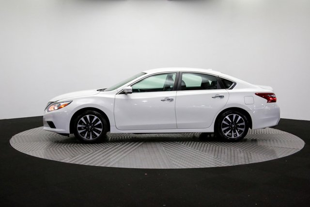 2018 Nissan Altima for sale 122990A 53